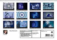 Blue Moments (Wall Calendar 2019 DIN A3 Landscape) - Produktdetailbild 13