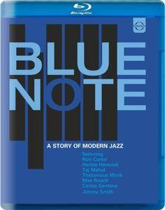 Blue Note, Coltrane, Blakey, Mahal, Santana