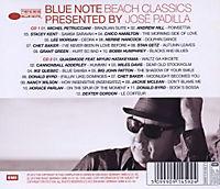 Blue Note Beach Classics - Produktdetailbild 1