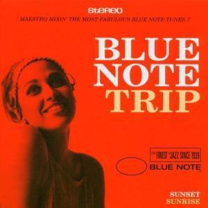 BLUE NOTE TRIP-SUNSET/SUNRISE, Diverse Interpreten