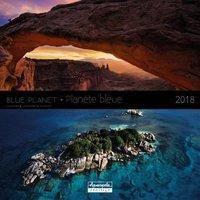 Blue Planet 2018; Planète bleue, Aquarupella
