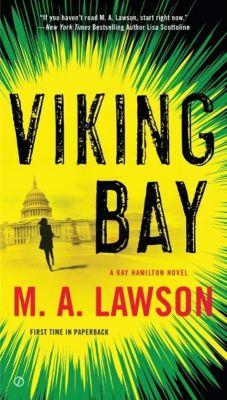 Blue Rider Press: Viking Bay, M. A. Lawson