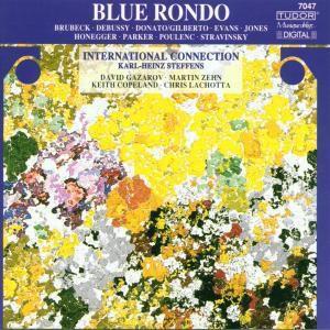 Blue Rondo, International Connection