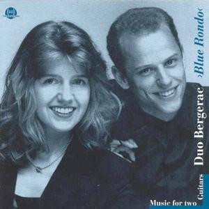 Blue Rondo, Duo Bergerac