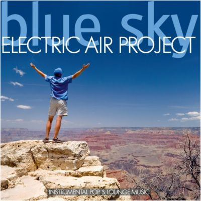Blue Sky, Electric Air Project