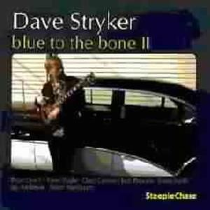 Blue To The Bone, Dave Stryker