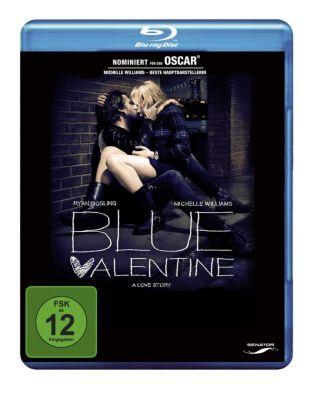 Blue Valentine, Derek Cianfrance, Cami Delavigne, Joey Curtis