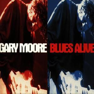 Blues Alive, Gary Moore
