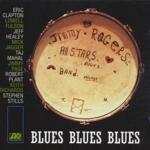 Blues Blues Blues, Jimmy Allstars Rogers