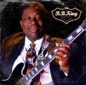 Blues D'Azur, B.b. King
