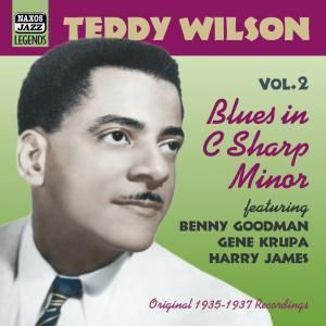 Blues In C Sharp Minor, Teddy Wilson