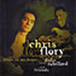 Blues In My Heart, Chris & Robillard,Duke Flory