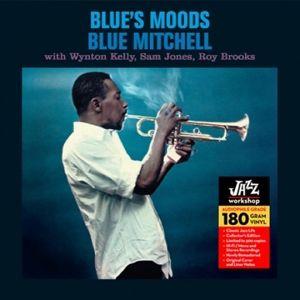 Blue'S Mood, Blue Mitchell