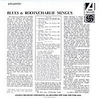 Blues & Roots (Mono) - Produktdetailbild 1