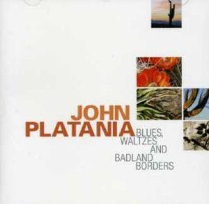 Blues,Waltzes And Badland Bor, John Platania