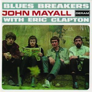 Bluesbreakers, John Mayall