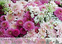 Blüten dicht an dicht (Wandkalender 2019 DIN A3 quer) - Produktdetailbild 1
