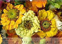 Blüten dicht an dicht (Wandkalender 2019 DIN A3 quer) - Produktdetailbild 9