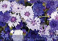 Blüten dicht an dicht (Wandkalender 2019 DIN A3 quer) - Produktdetailbild 5