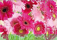 Blüten dicht an dicht (Wandkalender 2019 DIN A3 quer) - Produktdetailbild 4