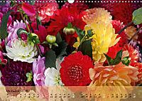 Blüten dicht an dicht (Wandkalender 2019 DIN A3 quer) - Produktdetailbild 11