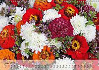 Blüten dicht an dicht (Wandkalender 2019 DIN A3 quer) - Produktdetailbild 6
