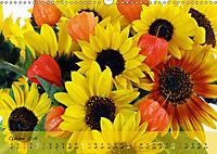 Blüten dicht an dicht (Wandkalender 2019 DIN A3 quer) - Produktdetailbild 10