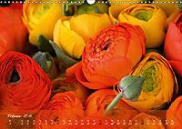 Blüten dicht an dicht (Wandkalender 2019 DIN A3 quer) - Produktdetailbild 2