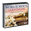 Blüten Trilogie Band 2: Lilienträume (5 Audio-CDs)
