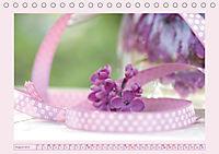 Blüten - Zauber aus dem Garten (Tischkalender 2019 DIN A5 quer) - Produktdetailbild 8