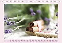 Blüten - Zauber aus dem Garten (Tischkalender 2019 DIN A5 quer) - Produktdetailbild 12