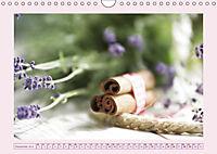 Blüten - Zauber aus dem Garten (Wandkalender 2019 DIN A4 quer) - Produktdetailbild 12
