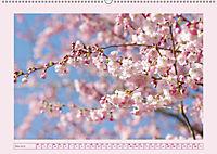 Blüten - Zauber aus dem Garten (Wandkalender 2019 DIN A2 quer) - Produktdetailbild 5