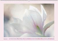 Blüten - Zauber aus dem Garten (Wandkalender 2019 DIN A2 quer) - Produktdetailbild 4