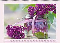 Blüten - Zauber aus dem Garten (Wandkalender 2019 DIN A2 quer) - Produktdetailbild 11