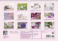 Blüten - Zauber aus dem Garten (Wandkalender 2019 DIN A3 quer) - Produktdetailbild 13