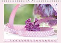 Blüten - Zauber aus dem Garten (Wandkalender 2019 DIN A4 quer) - Produktdetailbild 8