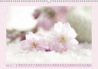 Blüten - Zauber aus dem Garten (Wandkalender 2019 DIN A3 quer) - Produktdetailbild 3