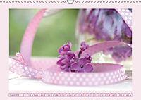 Blüten - Zauber aus dem Garten (Wandkalender 2019 DIN A3 quer) - Produktdetailbild 8