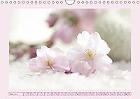 Blüten - Zauber aus dem Garten (Wandkalender 2019 DIN A4 quer) - Produktdetailbild 3