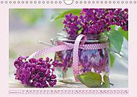 Blüten - Zauber aus dem Garten (Wandkalender 2019 DIN A4 quer) - Produktdetailbild 11