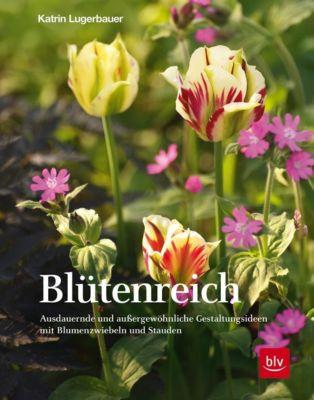 Blütenreich - Katrin Lugerbauer pdf epub