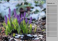 Blütenschau 2019 (Tischkalender 2019 DIN A5 quer) - Produktdetailbild 2
