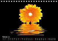 Blütenzauber - Blumen und Blüten zu jeder Jahreszeit (Tischkalender 2019 DIN A5 quer) - Produktdetailbild 2
