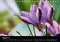 Blütenzauber - Blumen und Blüten zu jeder Jahreszeit (Tischkalender 2019 DIN A5 quer) - Produktdetailbild 8