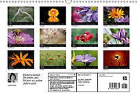 Blütenzauber - Blumen und Blüten zu jeder Jahreszeit (Wandkalender 2019 DIN A3 quer) - Produktdetailbild 13
