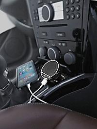 Bluetooth Freisprecheinrichtung KFZ - Produktdetailbild 2
