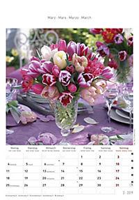 Blumen / Flowers 2019 - Produktdetailbild 3