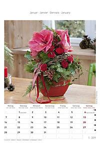 Blumen / Flowers 2019 - Produktdetailbild 1