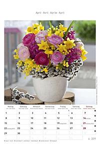 Blumen / Flowers 2019 - Produktdetailbild 4